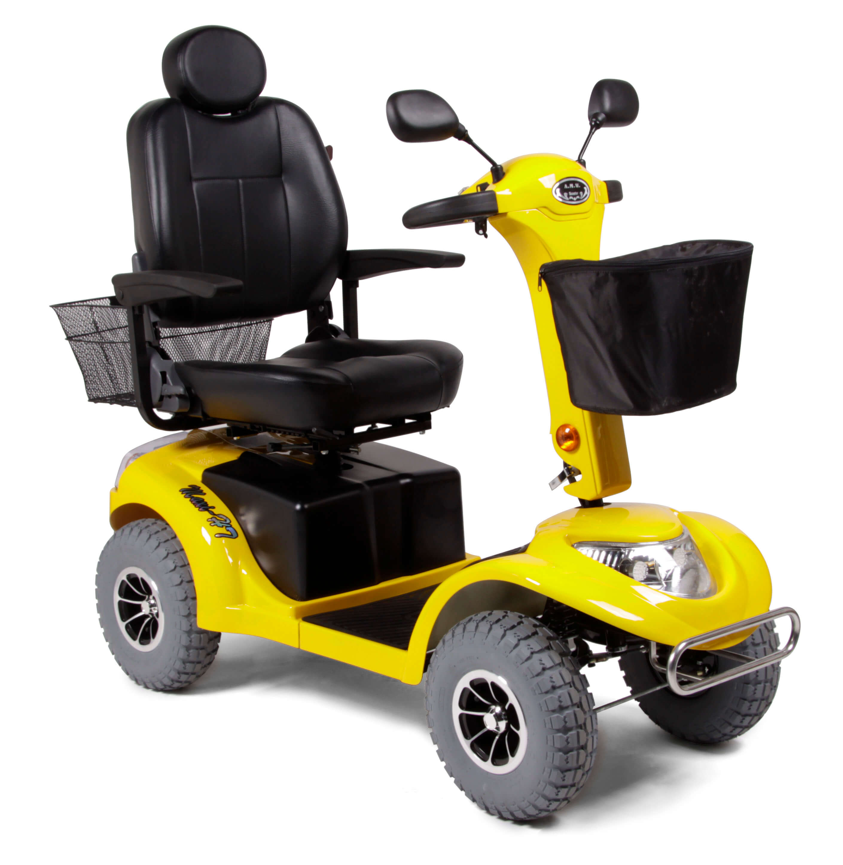 Maxi HT Mobility Scooter